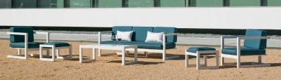 Sofá de exterior Alhama 10