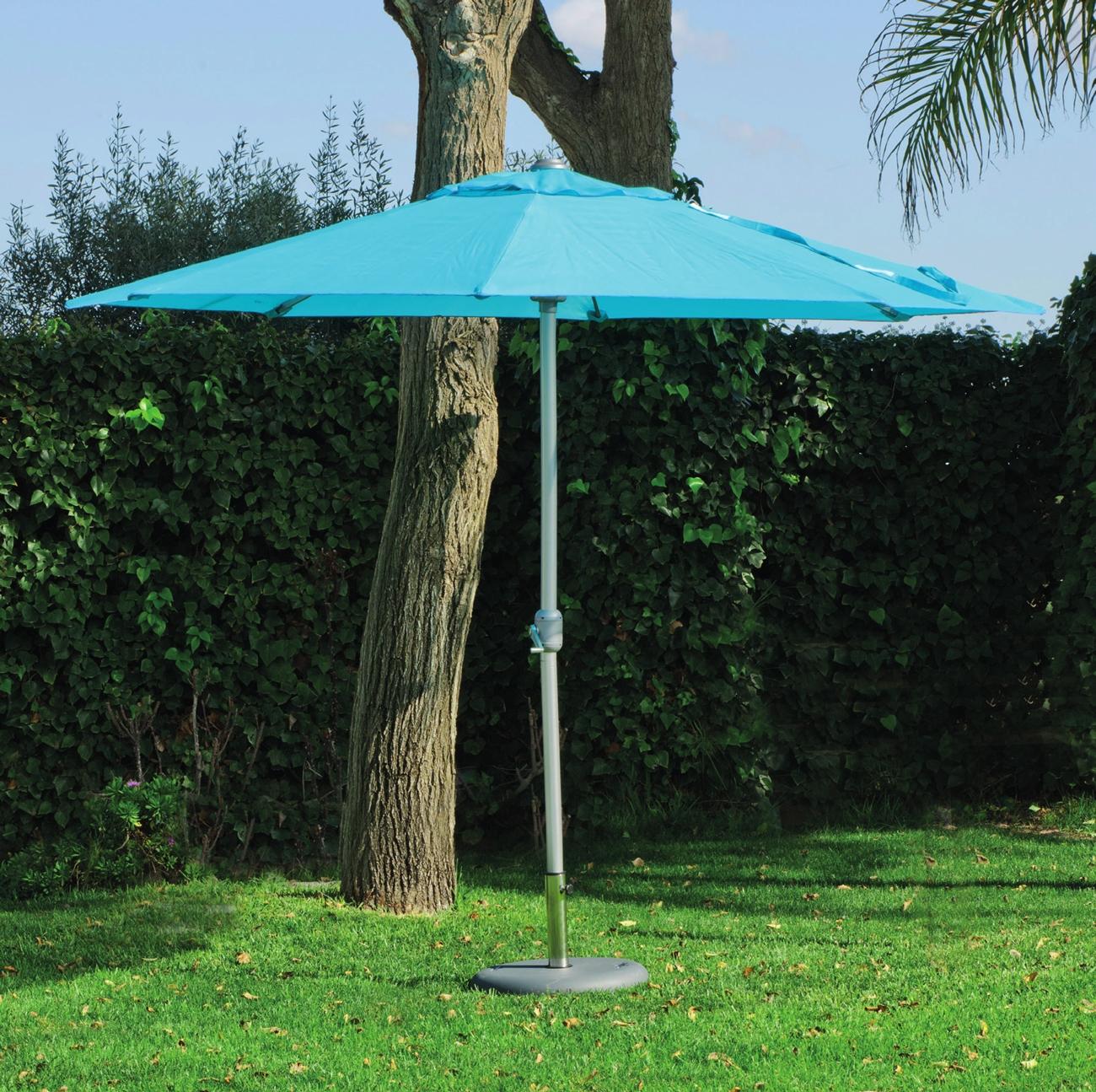 Parasol Cenia 300 Textilen