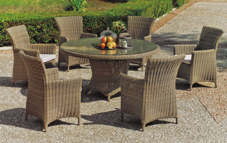 Muebles De Rattan Sintetico Para Jardin Top Juliano Muebles De  # Muebles De Bejuco