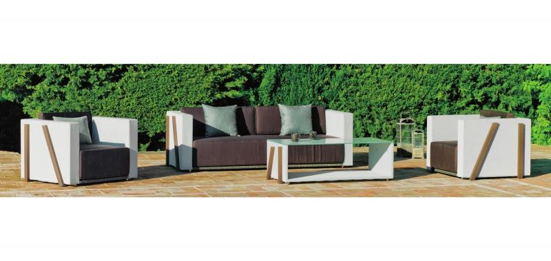 Sofa de exterior GLORIA - Sofa de exterior GLORIA
