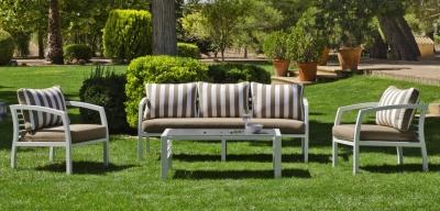 Sofa de lujo para exteriores Acapulco 8