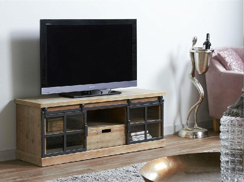 Mueble de TV Nicia - Mueble de TV Nicia