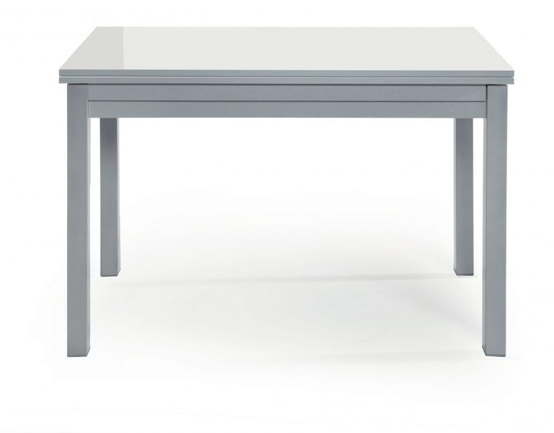 Mesa configurable extensible Cadiz Laminada - Mesa baja o alta configurable extensible Cadiz, acabados laminados