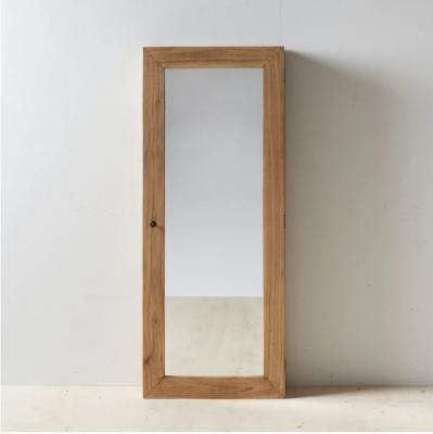 Zapatero Mirror