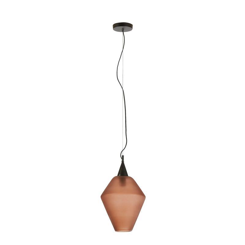 Lampara de techo Convex - Lampara de techo Convex, Lámpara de techo cristal
