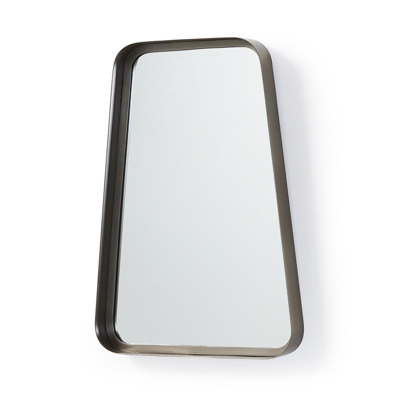 Espejo ROUTE - ROUTE Espejo metal zinc