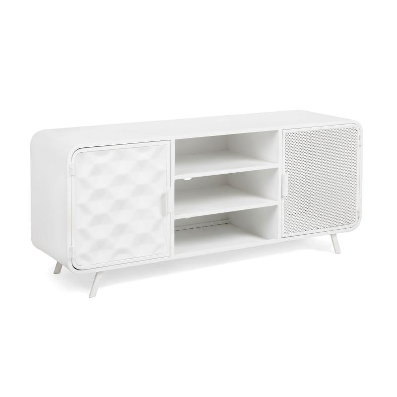 Muebles de TV Wyatt - Muebles de TV Wyatt