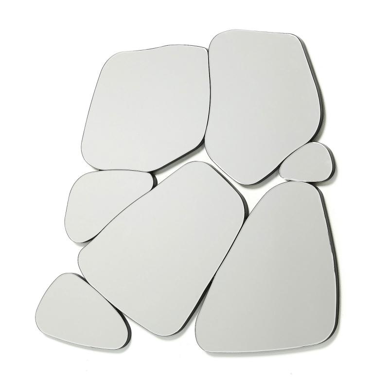 Espejo Stancy - Espejo Stancy, 90,5 x 99 cristal