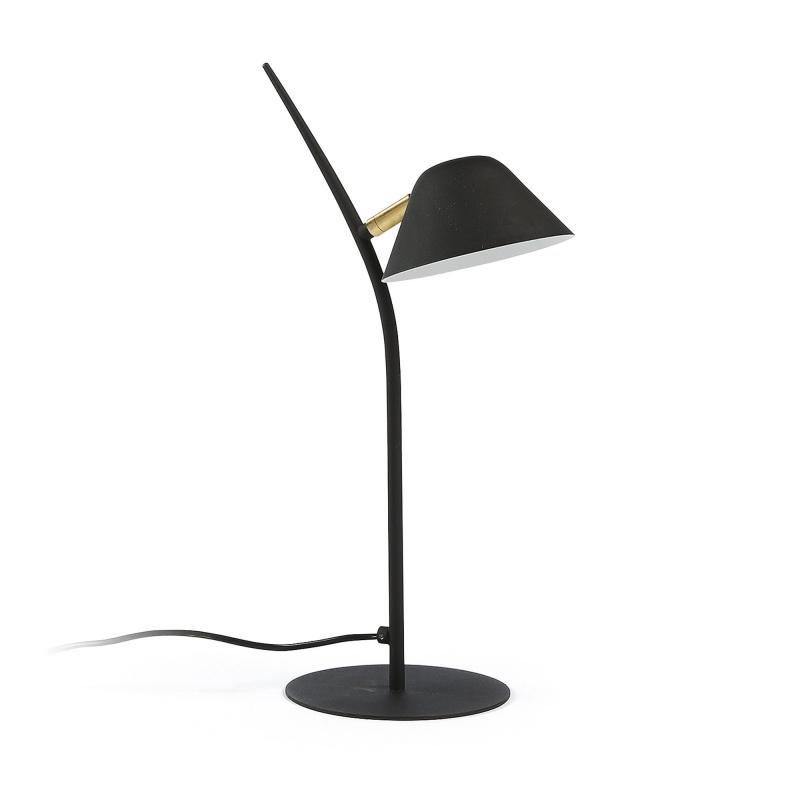 Lampara de sobre mesa MYSTI - MYSTI Lámpara de sobremesa metal
