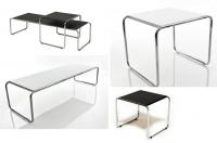 Conjunto mesas retro - Mesas retro