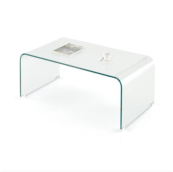 Mesa de centro de vidrio - Mesa de centro de vidrio