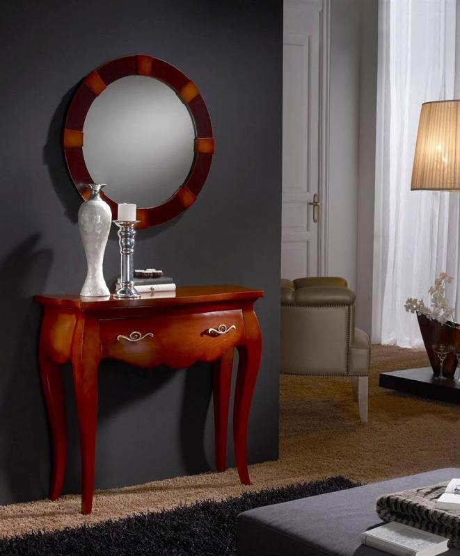 Consola o espejo Contempo W724-W725