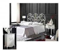 Dormitorio Venus - Conjunto de dormitorio