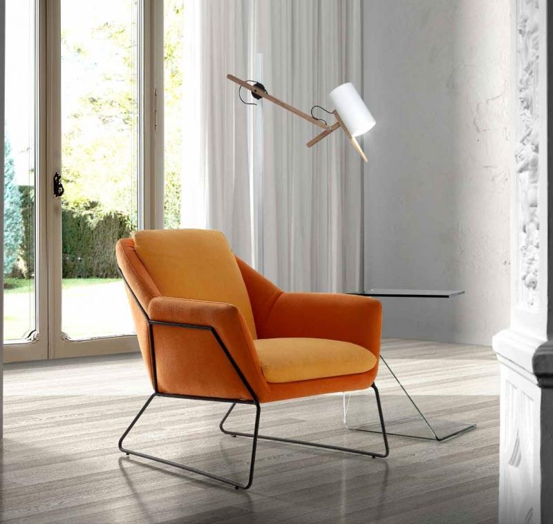 Sillones modernos tienda de muebles - Sillones giratorios modernos ...