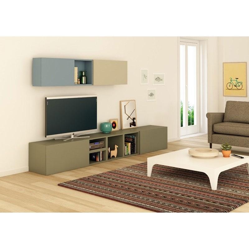 Mueble salón Lisboa 29