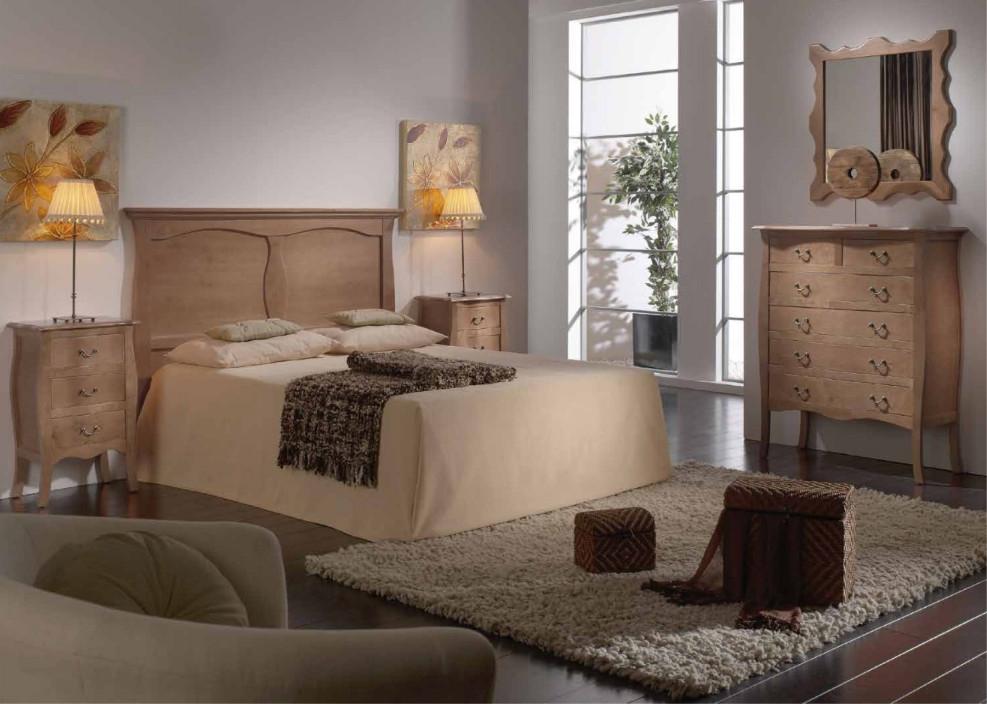 Dormitorio Primavera  - Dormitorio Primavera