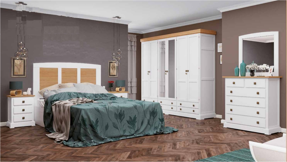 Dormitorio Carlota - Dormitorio Carlota