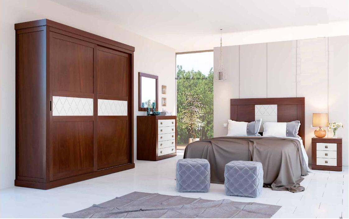 Dormitorio Leonor