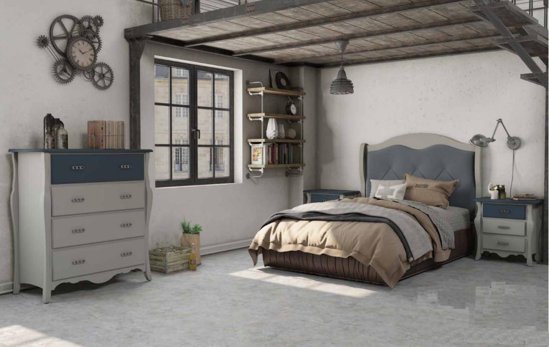 Dormitorio Venecia  - Dormitorio Venecia