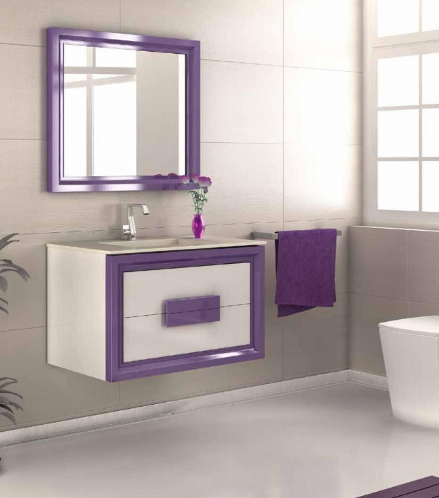 Mueble para lavabo Carla
