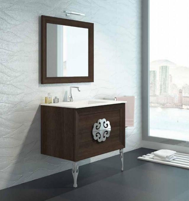 Mueble para lavabo Emperador