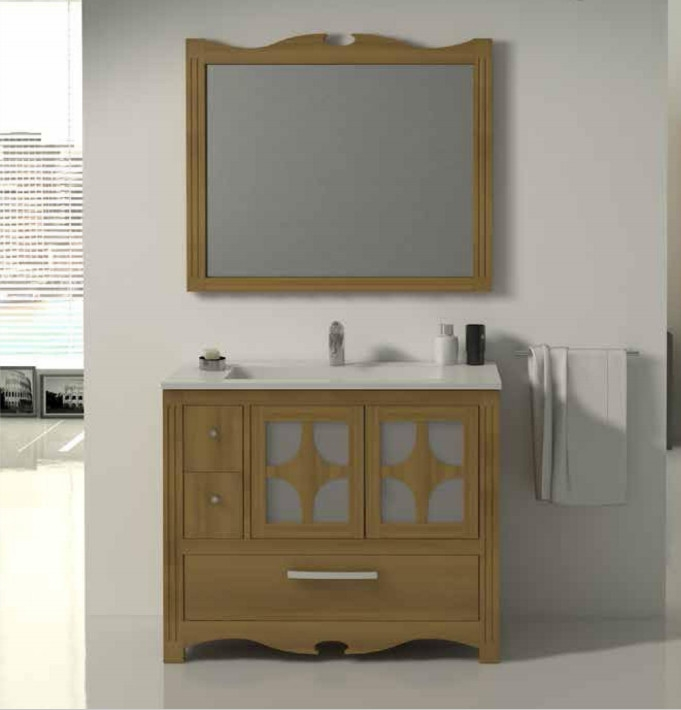 Mueble para lavabo Imperio  - Mueble para lavabo Imperio