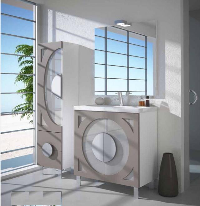 Mueble para lavabo Noa - Mueble para lavabo Noa
