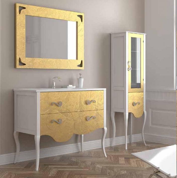 Mueble para lavabo Violet