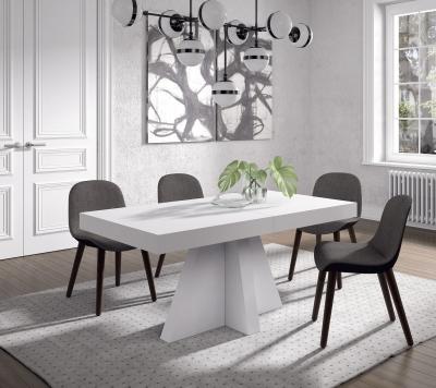 Mesa de comedor extensible Azkorri
