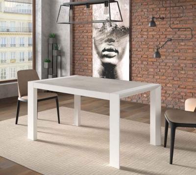 Mesa de comedor extensible OROPESA