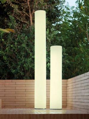 Lámpara de Pie de Diseño para Exterior FITY - Lámpara de Pie de Diseño para Exterior FITY