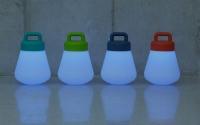 Lámpara decorativa moderna - Lámpara moderna