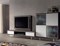 Conjunto de salón moderno ONA - COnjunto de salón moderno