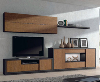 Conjunto de salón ONA86 - Conjunto de salón