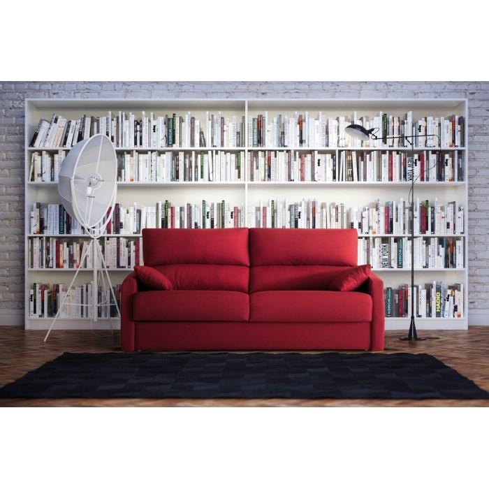 Sofa cama sistema italiano Petit - Sofá cama sistema de apertura italiano