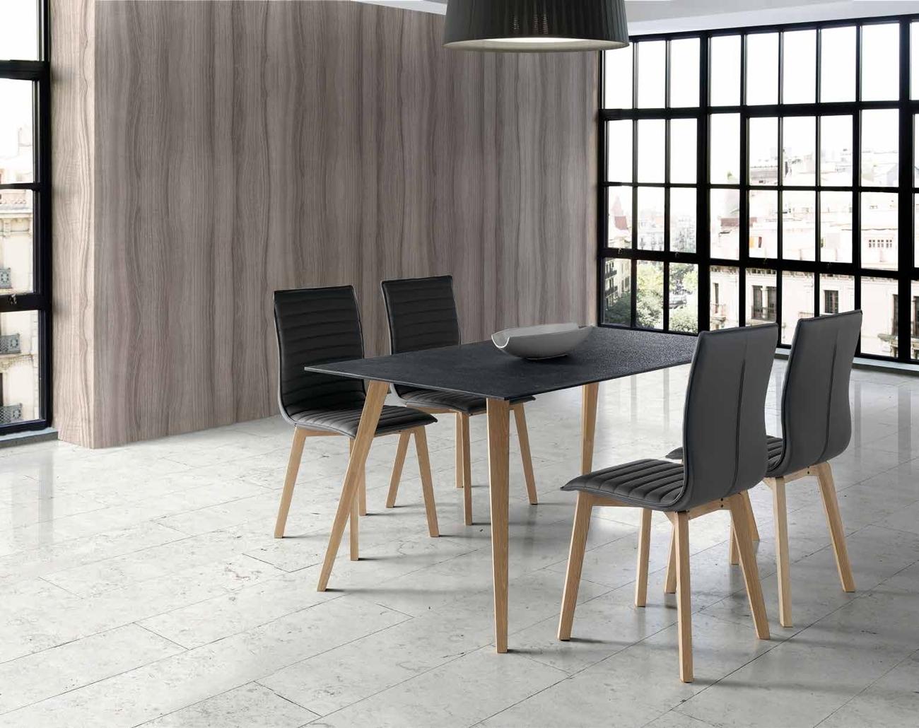 Mesa de Diseño Mod. BOREAL