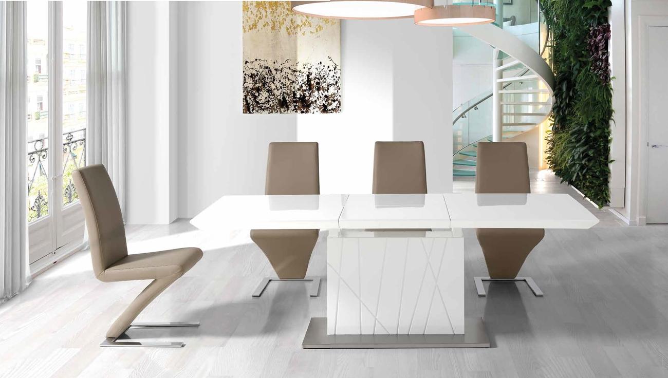 Mesa de Diseño Mod. Imperio