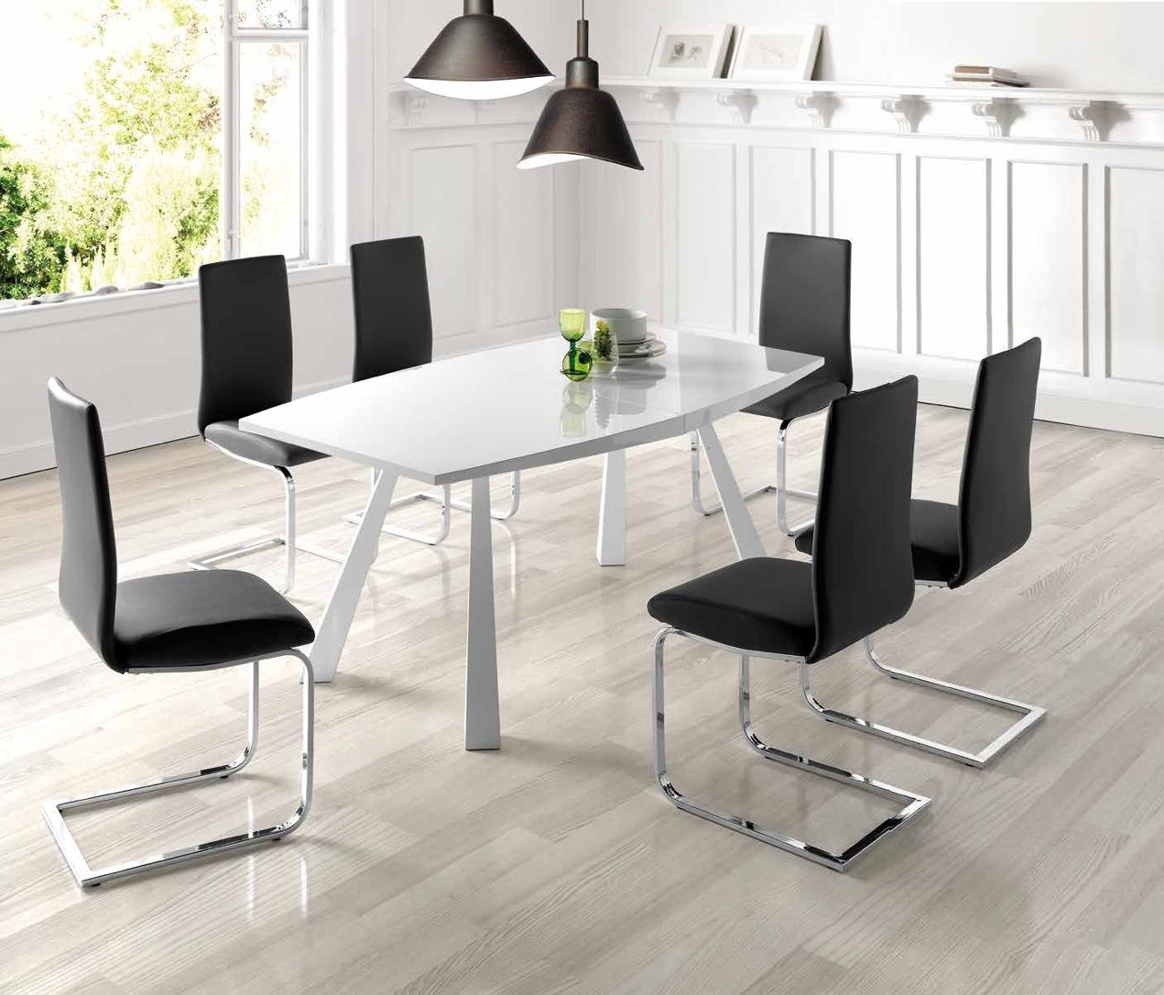 Mesa de Diseño Mod. SIROCO