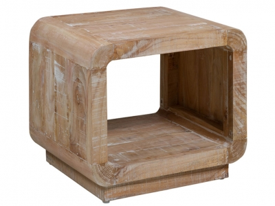 Mesa auxiliar Curvy