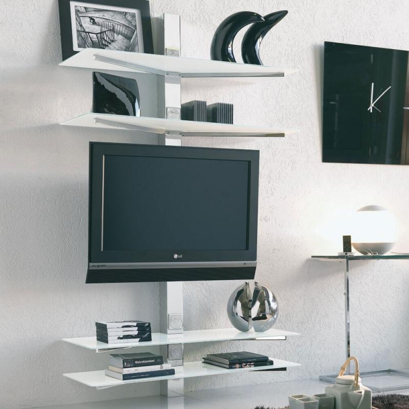 Mueble de TV Erik A - Mueble de TV Erik A
