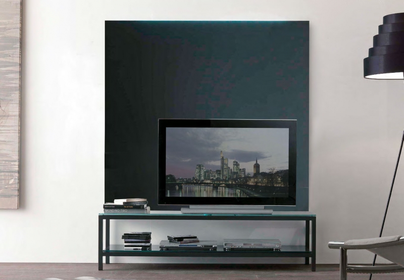 Mueble de TV Fuorimilano - Mueble de TV Fuorimilano