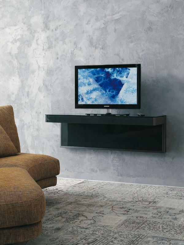Mueble de TV Tom - Mueble de TV Tom