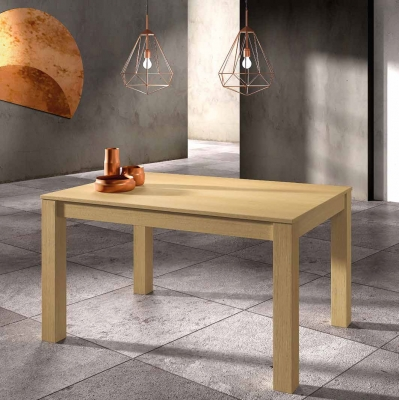 Mesa de Comedor extensible Square