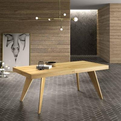 Mesa de Comedor extensible Wood