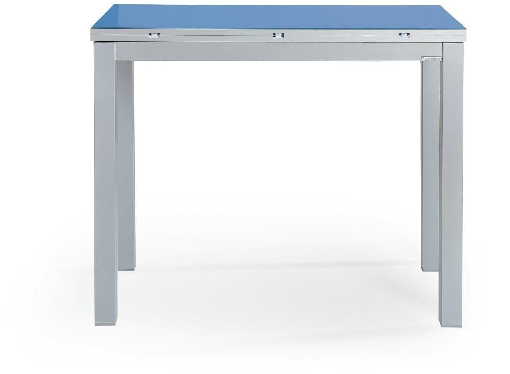 Mesa para cocina Sans laminada - Mesa Sans, acabados laminados