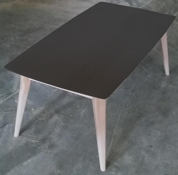Mesa extensible silk - Mesa de cocina Silk extensible