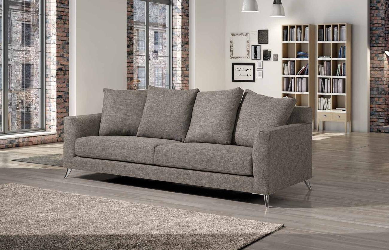 Sofa Colección Terra SF01 - Sofa Colección Terra SF01, Sofa moderno y elegante
