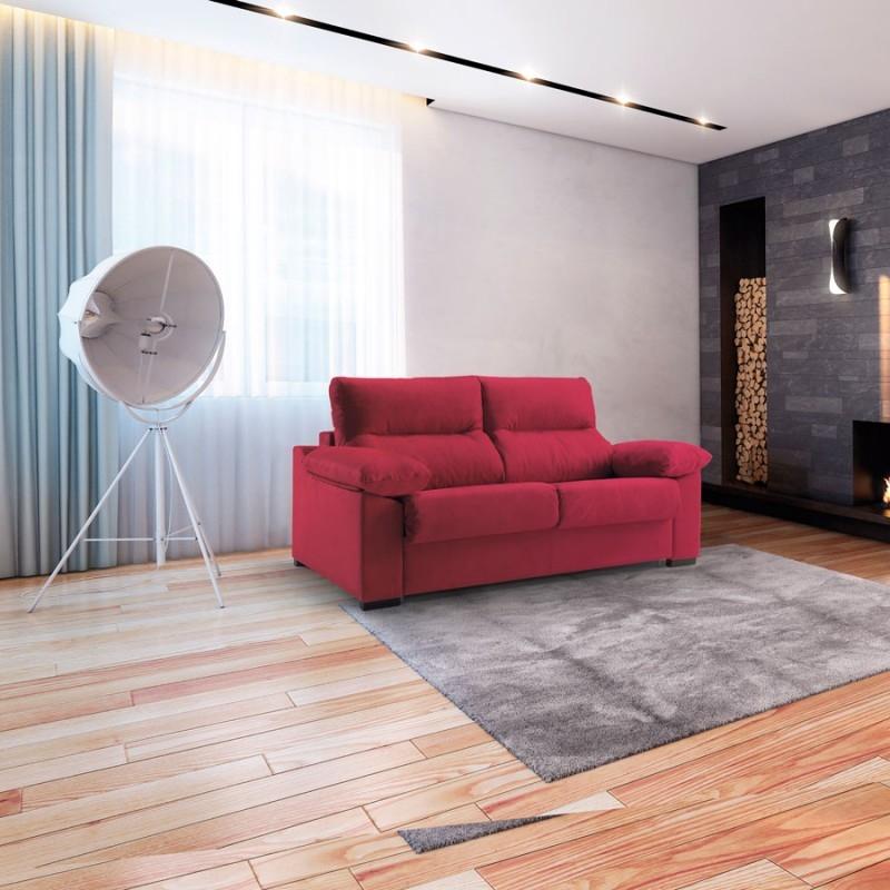 Sofa cama sistema italiana  - Sofa cama Olimpo sistema de apertura italiano