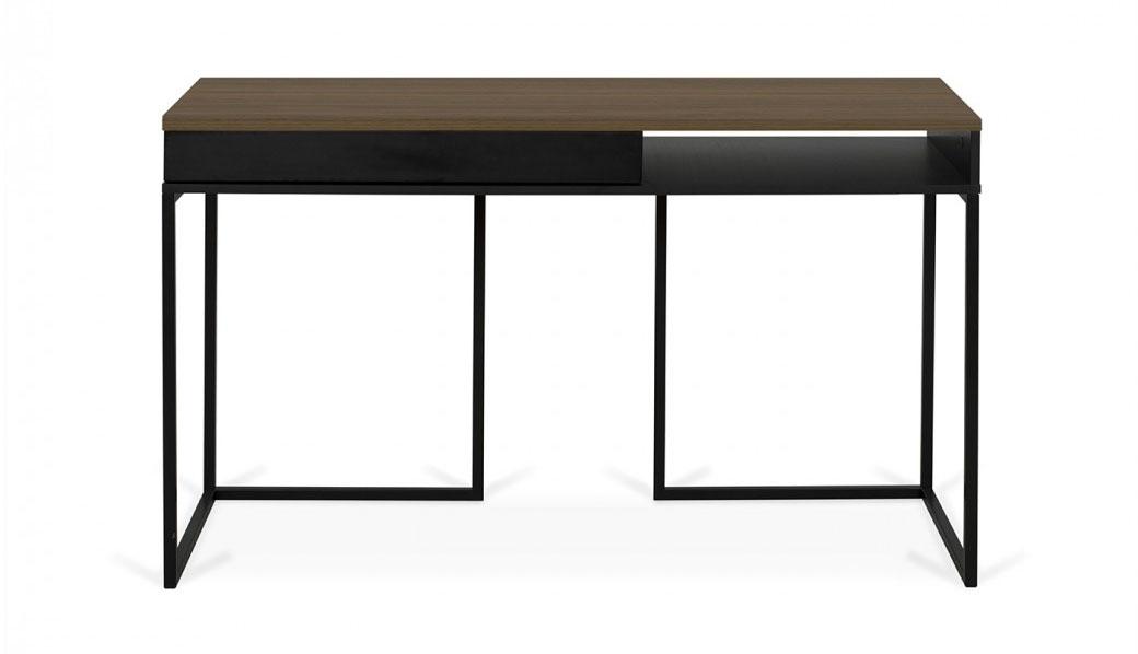 Escritorio City  - Escritorio City, es un mueble minimalista y funcional que puede usarse con éxito como consola o escritorio.