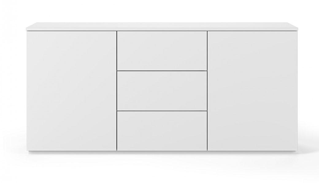 Aparador Join 180 - Aparador Join 180, sistema modular de aparadores diseñados con líneas enfocadas para espacios multifuncionales